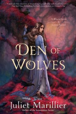 Den of Wolves - 01 Nov