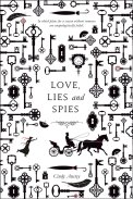 Love, Lies and Spies - 10 Mai