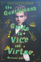 The Gentleman's Guide to Vice and Virtue - 20 Jun