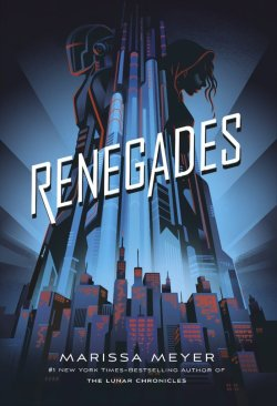 Renegades - 07 Nov