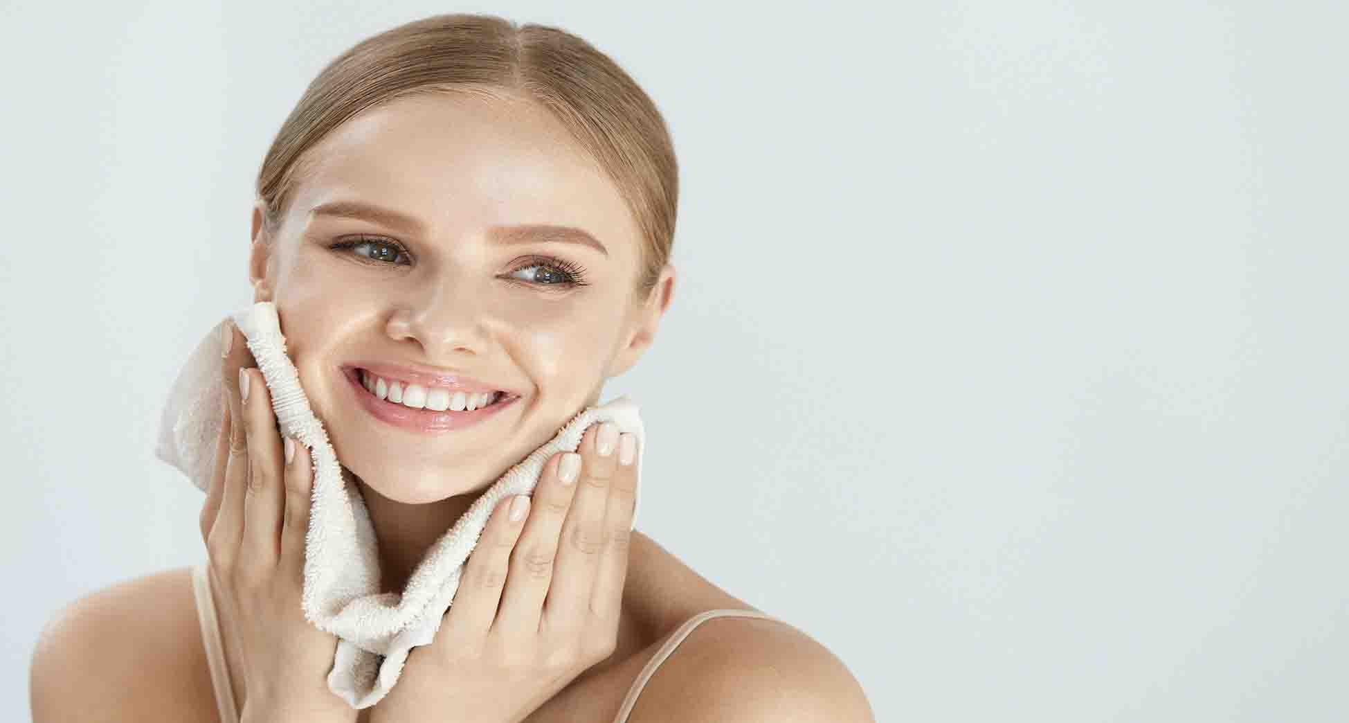 Guia Para Cuidar La Piel De La Cara
