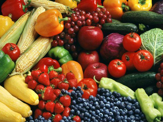 Frutas, una dieta depurativa22