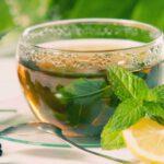 El té verde adelgaza y esta lleno de virtudes