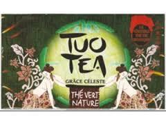 Te verde tuo tea