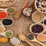 Legumbres, las proteínas más ecológicas en la dieta mediterránea