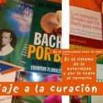 Libros del Dr. Edward Bach