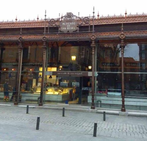 ¿Qué hacer en Madrid una mañana temprano?