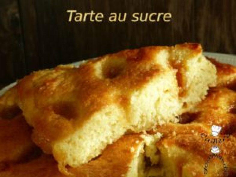 tarte-sucre