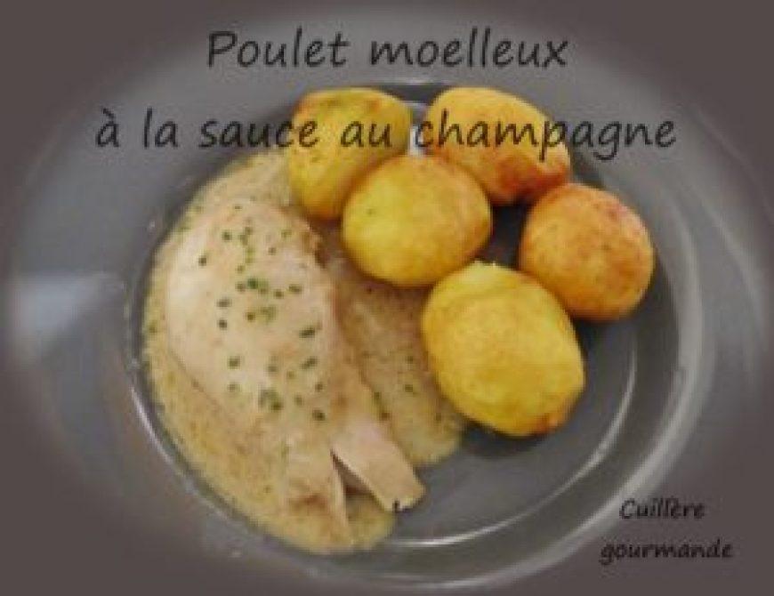poulet-champagne