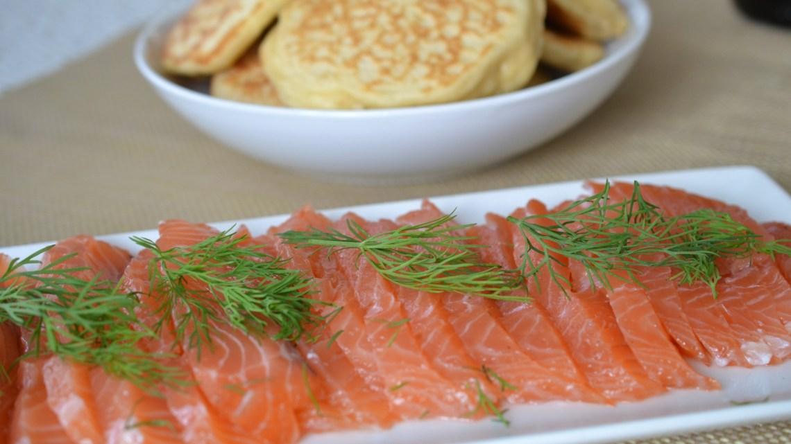 Saumon gravlax : la recette HYGGE