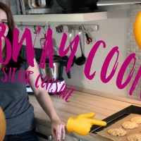 Subway Cookies mit dem Monsieur Cuisine Plus (+Video)