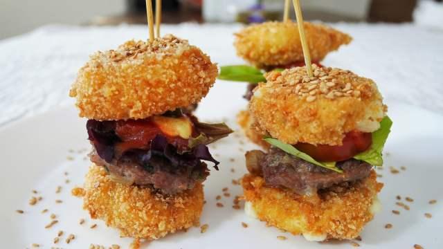 burger baby bel chef club