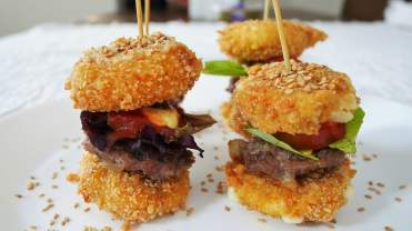 burger baby bel chef club
