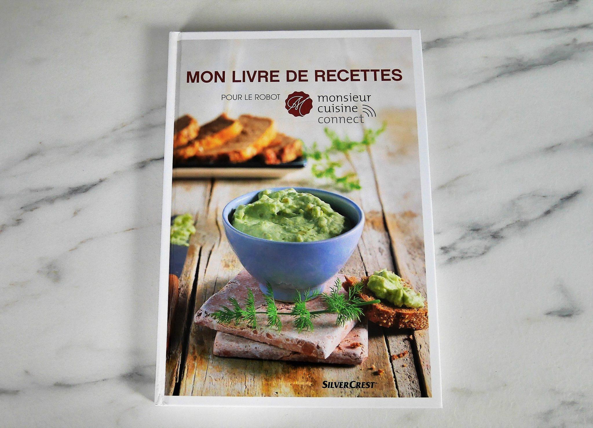 avis monsieur cuisine connect apres 6 mois d experience cuisine test