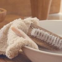 Recette lessive maison qui ne durcit pas