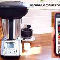 Avis : Cuisy Chef de Cook Concept