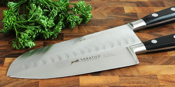 les meilleurs fabricants de couteaux de cuisine francais