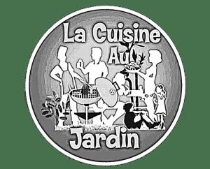 logo blog barbecue La Cuisine Au Jardin