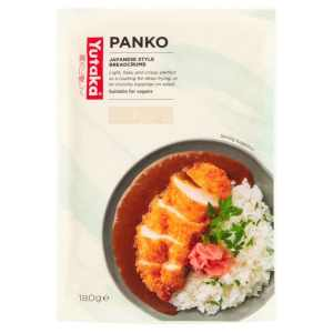 High quality Panko Bread Crumbs for delicious Japanese recipes