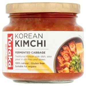 Kimchi - 100% Natural Korean Kimchi