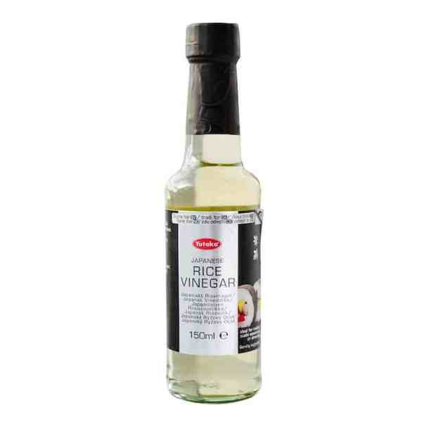 Japanese rice vinegar for delicious home made Sushi