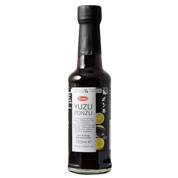 Yuzu Ponzu Sauce 150ml