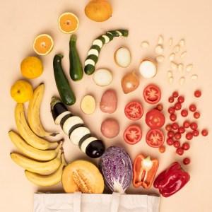 groceries, fruit, vegetables
