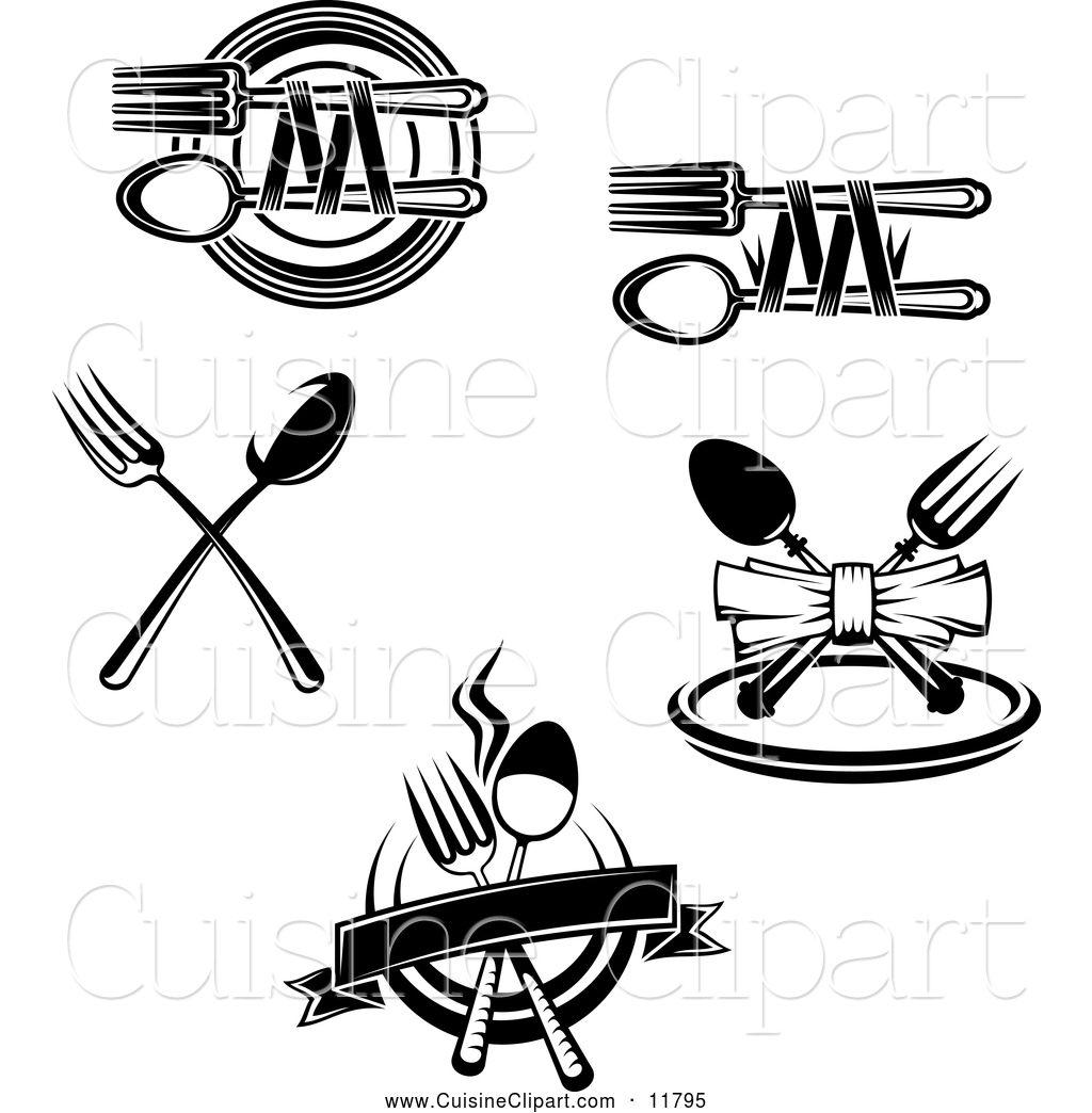 Royalty Free Stock Cuisine Designs Of Business Logo Designs