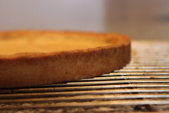 La pâte sucrée - CAP Pâtissier La cuisine de Déborah
