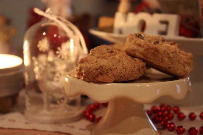 Nids de guêpes, Bredalas ou biscuits de Noël   Cuisine de Deborah