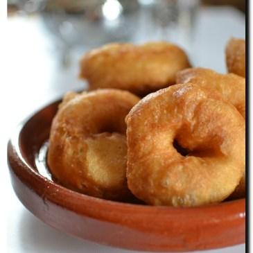 Sfenj ou Beignet Marocain: recette en vidéo