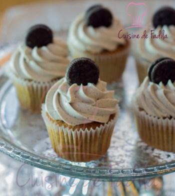 cupcake oreo ganache oreo (1 sur 13)