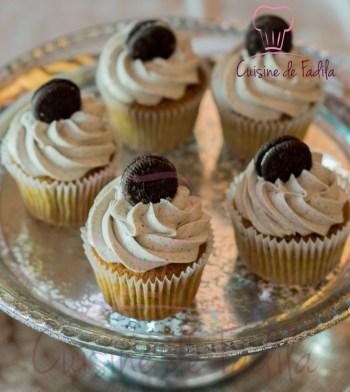 cupcake oreo ganache oreo (2 sur 13)