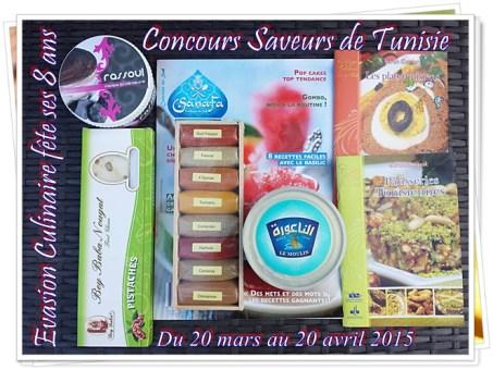 Concours-tunisie