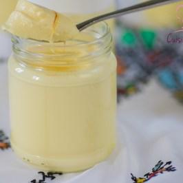 yaourts au safran