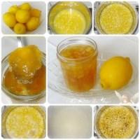 Gelée de Citrons