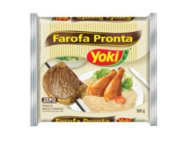 Farofa Pronta