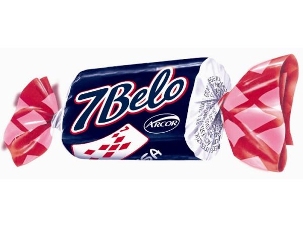 Bonbon 7 Belo