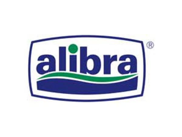 Alibra Logo