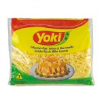 Farinha Bijú de milho amarela