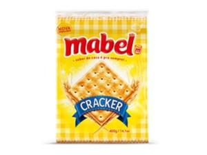 Crem Cracker - Mabel