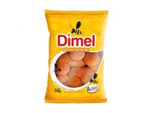 Biscoito Pão de Mel