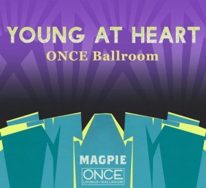 Young At Heart Family Valentines Day Dance @ ONCE Ballroom | Somerville | Massachusetts | United States