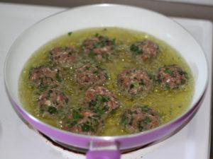 cuisson-des-boulettes