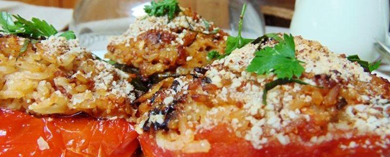 Recettes archives cuisine grecque for Cuisine grecque