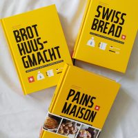 Swiss Bread Book