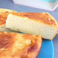 Gâteau de Semoule