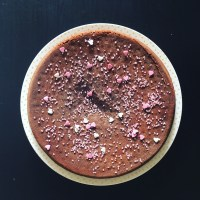 Gâteau au chocolat inratable !