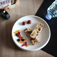 Avis Frusli raisins et noisettes de Jordans