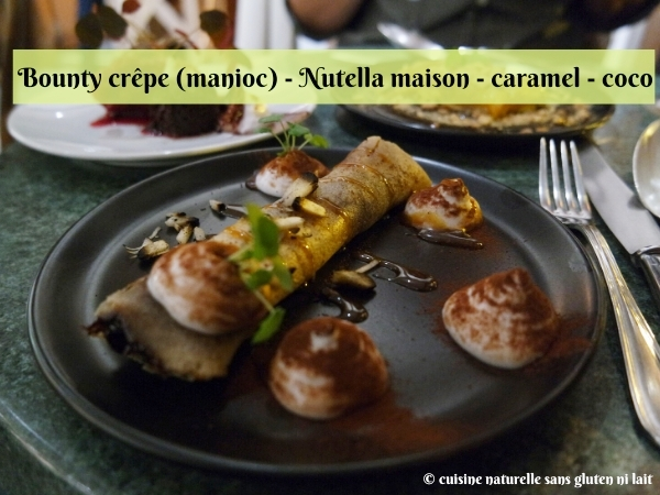 Table Métis